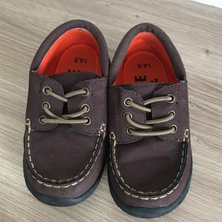 ブリーズ(BREEZE)のブリーズ靴(スニーカー)