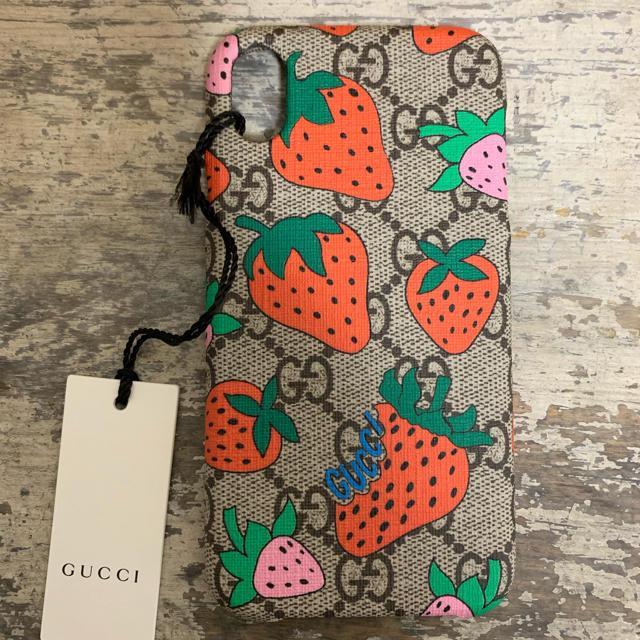 Gucci - グッチ スマホケース 正規品の通販