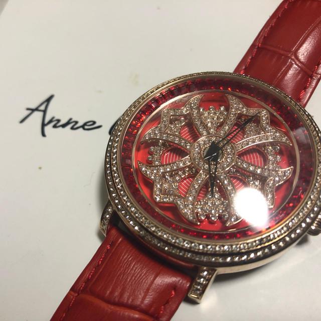 アンコキーヌ 時計の通販 by K's shop|ラクマ