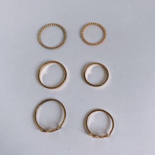 指輪、リング(リング(指輪))