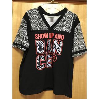 ズンバ(Zumba)のzumba Tシャツ(その他)