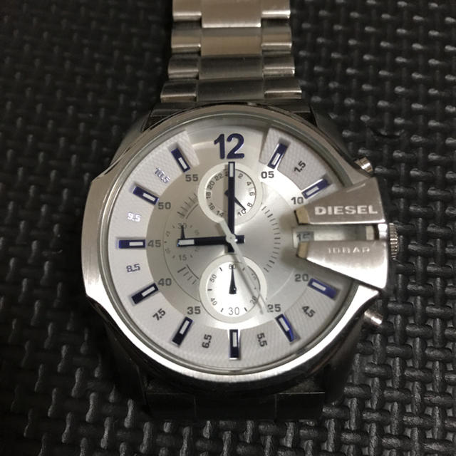 DIESEL - 今週中値下げします  DIESEL 腕時計の通販 by ハイジ's shop|ディーゼルならラクマ