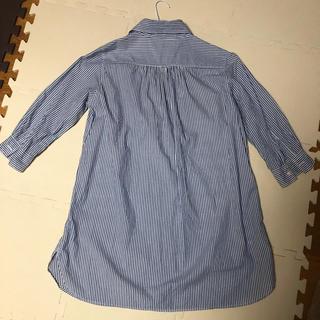 アーバンリサーチ(URBAN RESEARCH)のアーバンリサーチストライプシャツ(シャツ/ブラウス(長袖/七分))