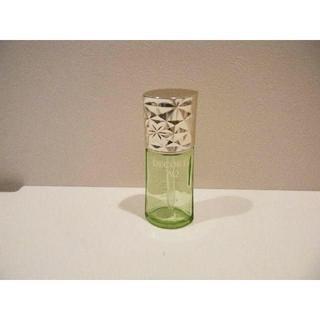 コスメデコルテ(COSME DECORTE)のコスメデコルテAQミリオリティ ボタニカルピュアオイル 空き瓶(フェイスオイル/バーム)