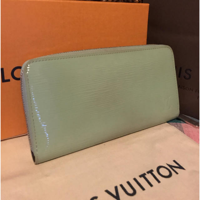 LOUIS VUITTON - ルイヴィトン長財布の通販 by つぴけ's shop|ルイヴィトンならラクマ