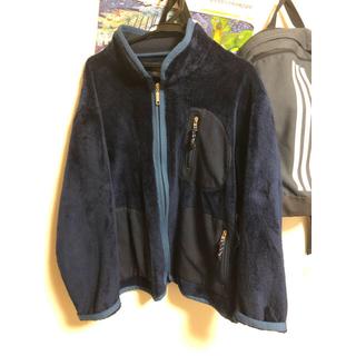 ポーター(PORTER)のporter classic baby fleece jacket(その他)