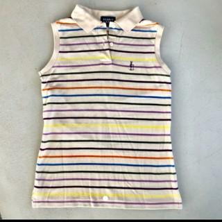 パーリーゲイツ(PEARLY GATES)のパーリーゲイツ ポロシャツ レディース(ポロシャツ)