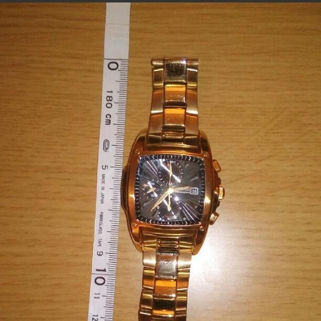 WIRED メンズ 時計の通販 by バナナ's shop ラクマ