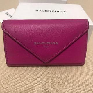バレンシアガ(Balenciaga)のBALENCIAGA バレンシアガ キーケース6連(キーケース)