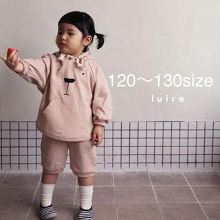 クマさんセットアップ 120〜130size(Tシャツ/カットソー)
