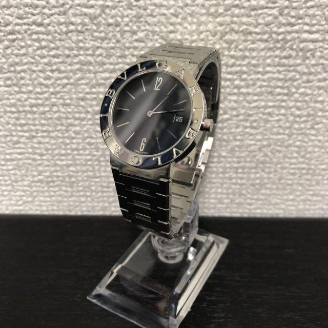 BVLGARI - ブルガリ 美品☆ 腕時計 BB33SS ブルガリブルガリ の通販 by yo-'s shop|ブルガリならラクマ