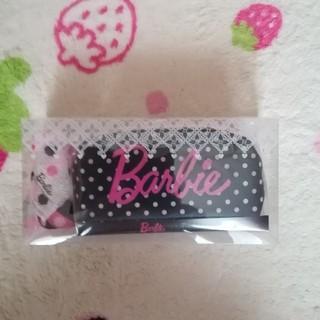 バービー(Barbie)の新品★Barbie★バニティポーチセット(ポーチ)