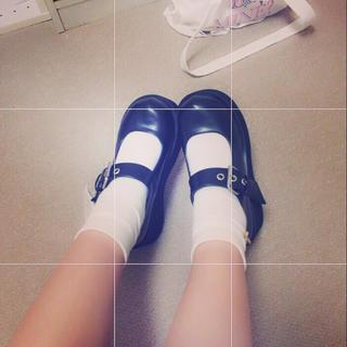 ウィゴー(WEGO)のWEGO シューズ(ローファー/革靴)