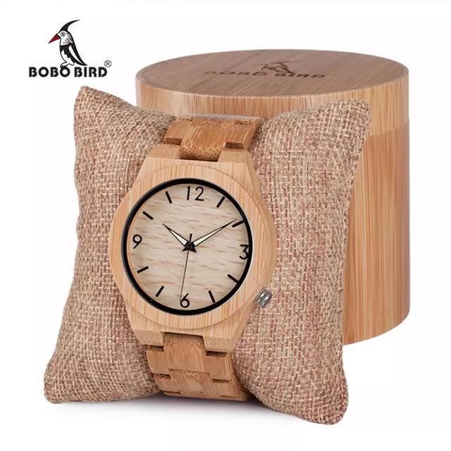 新品  箱付き ギフトにも男女兼用  木製腕時計 メンズ レディース ウッドの通販 by ののか|ラクマ