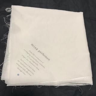 ミナペルホネン(mina perhonen)のミナペルホネン ショップ包装 布(ショップ袋)