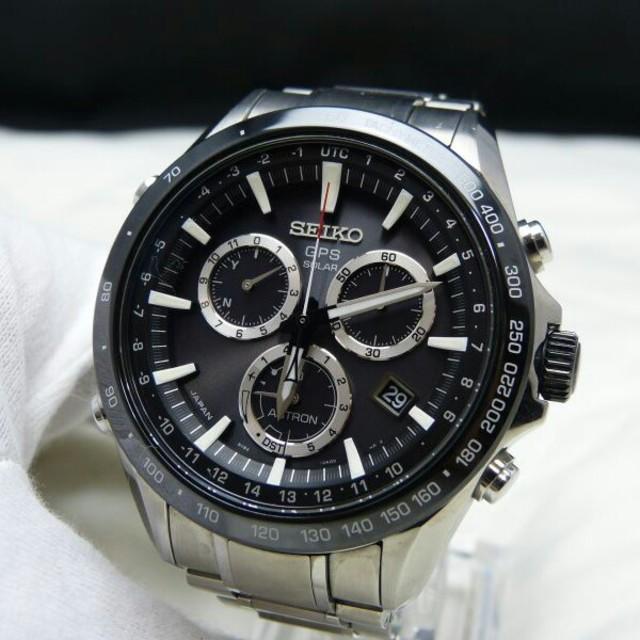 SEIKO - 特価 アストロン SBXB011 GPSソーラー セイコー 腕時計の通販 by ひろ's shop|セイコーならラクマ