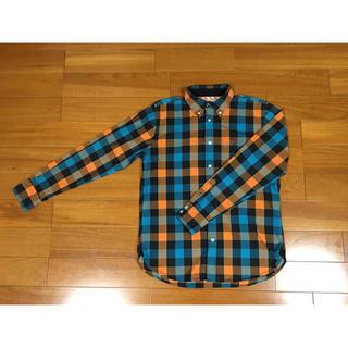 トミー(TOMMY)のTommy 長袖シャツ(Tシャツ/カットソー(七分/長袖))