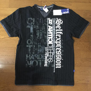 タグ付Tシャツ(Tシャツ/カットソー(半袖/袖なし))