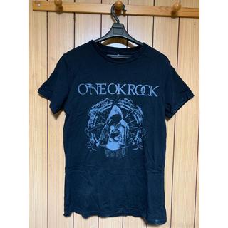 ワンオクロック(ONE OK ROCK)のONE OK ROCK ツアー バンド Tシャツ(Tシャツ/カットソー(半袖/袖なし))