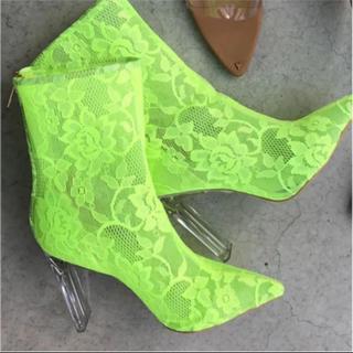 イエローブーツ(Yellow boots)のYELLO (サンダル)