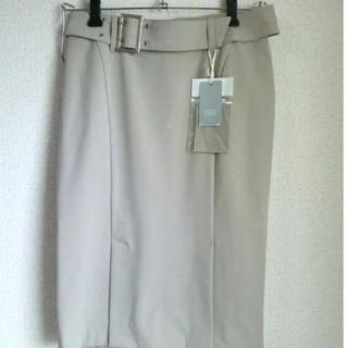 ZAZIE - タグ付き未使用   タイトスカート