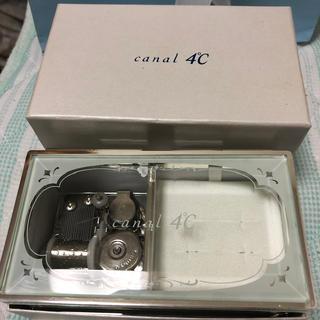 ヨンドシー(4℃)のcanal 4℃ ジュエリーボックス(小物入れ)