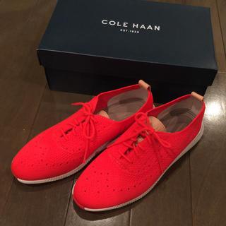 コールハーン(Cole Haan)のコールハーン COLE HAAN スニーカー 7(スニーカー)