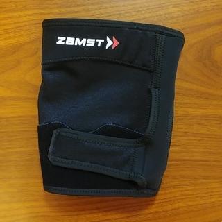 ザムスト(ZAMST)の膝サポーター RK-2 左右兼用 Lサイズ(トレーニング用品)