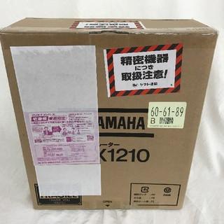 ヤマハ(ヤマハ)のYAMAHA RTX1210(PC周辺機器)