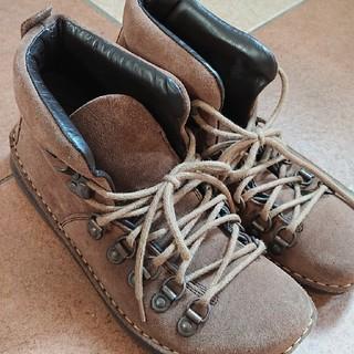 ビルケンシュトック(BIRKENSTOCK)のブーツ(ブーツ)