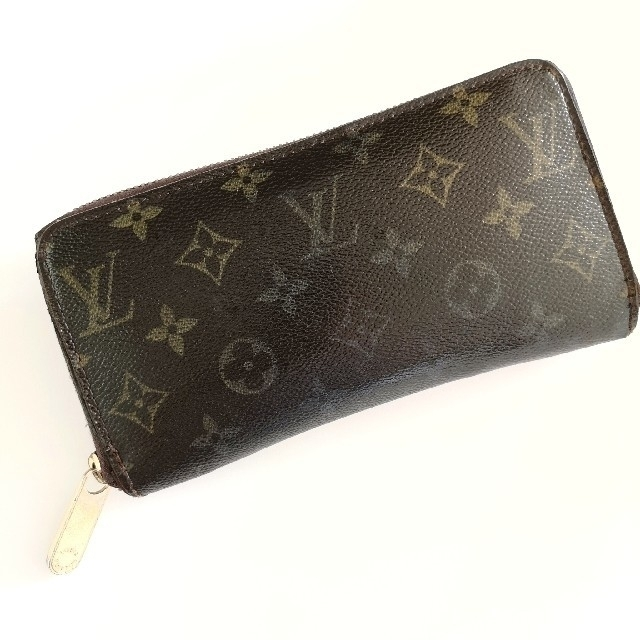 LOUIS VUITTON - 【にゃんちゅう!様専用】ルイヴィトン モノグラム 長財布の通販 by S0H's shop|ルイヴィトンならラクマ