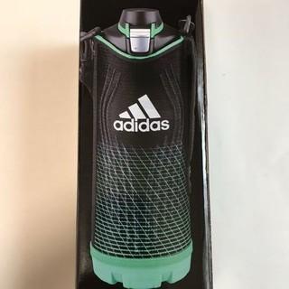 アディダス(adidas)のアディダス 水筒 1.2L グリーン(水筒)