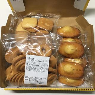 コストコ(コストコ)の1点限り☆湘南クッキー アウトレット マドレーヌ(菓子/デザート)