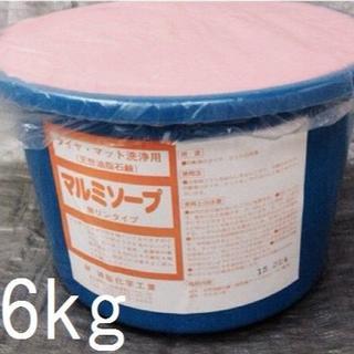 バケツ石鹸 6kg(洗車・リペア用品)
