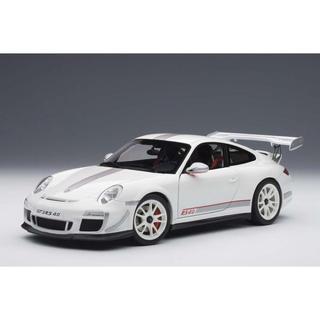 ポルシェ(Porsche)の【新品未開封】Porsche 911 GT3 RS 4.0/ポルシェ 1/18(模型/プラモデル)