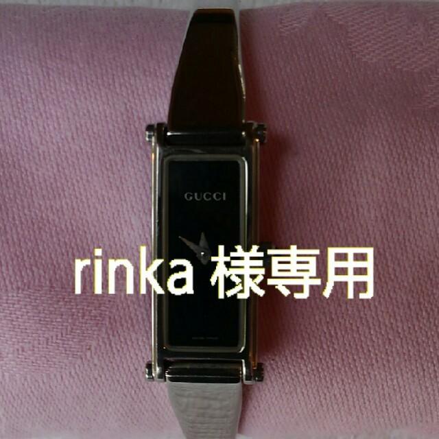 Gucci - GUCCIレディース腕時計の通販 by うめ's shop|グッチならラクマ