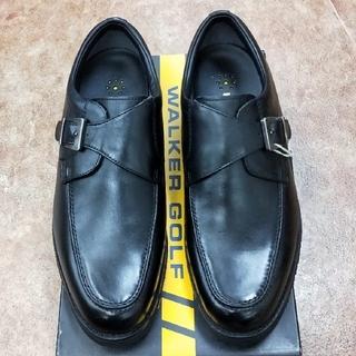 マドラス(madras)の26.5cm:新品マドラスWALKER GOLF 紳士靴(ドレス/ビジネス)