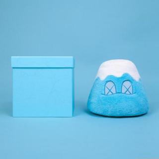 メディコムトイ(MEDICOM TOY)の本日発送 Kaws : Holiday Japan 8 Mount Fuji (ぬいぐるみ)