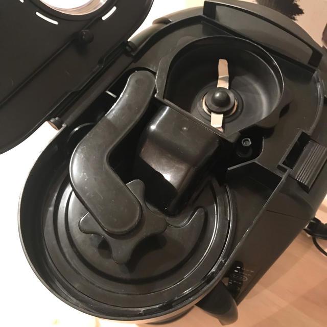 TWINBIRD(ツインバード)のTWINBIRD コーヒーメーカー CM-D456 スマホ/家電/カメラの調理家電(コーヒーメーカー)の商品写真