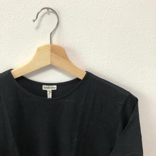 エルメス(Hermes)のHERMES マルジェラ期 Tシャツ カットソー  エルメス(Tシャツ(半袖/袖なし))