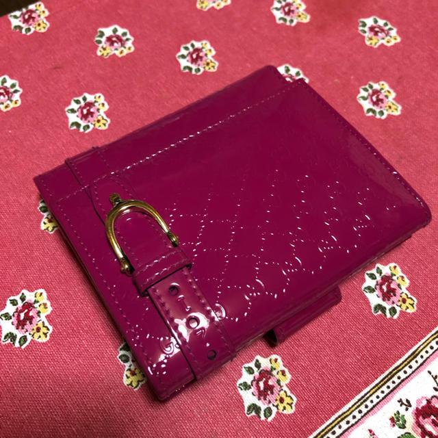Gucci - 三つ折り財布の通販 by ジェラトーニ's shop|グッチならラクマ