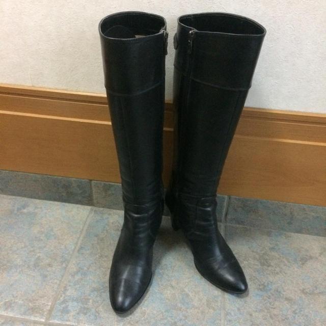 DIANA(ダイアナ)の確認用 ダイアナ  23.5 レディースの靴/シューズ(ブーツ)の商品写真