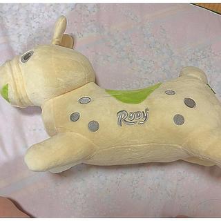 ロディ(Rody)の昭和西川 ロディ ふわふわ 抱き枕(ぬいぐるみ)