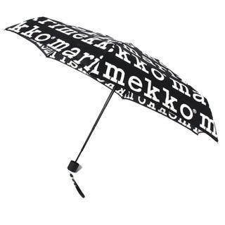マリメッコ(marimekko)のマリメッコ 新品未使用折り畳み傘(傘)