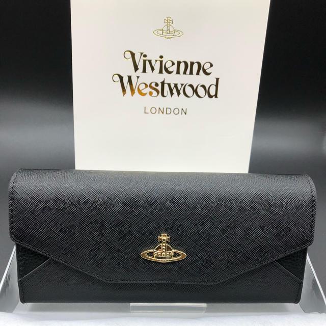 Vivienne Westwood - 【新品・正規品】ヴィヴィアンウエストウッド 長財布 920 の通販 by NY's shop|ヴィヴィアンウエストウッドならラクマ