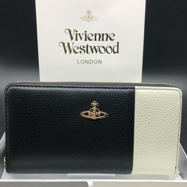 Vivienne Westwood - 【新品・正規品】ヴィヴィアンウエストウッド 長財布 337の通販 by NY's shop|ヴィヴィアンウエストウッドならラクマ