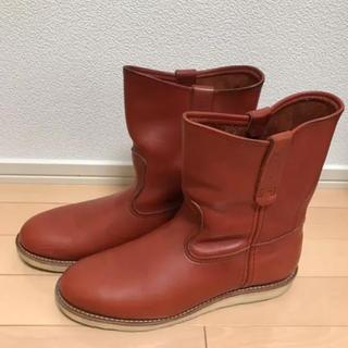 レッドウィング(REDWING)のレッドウィング  ペコス 28cm(ブーツ)