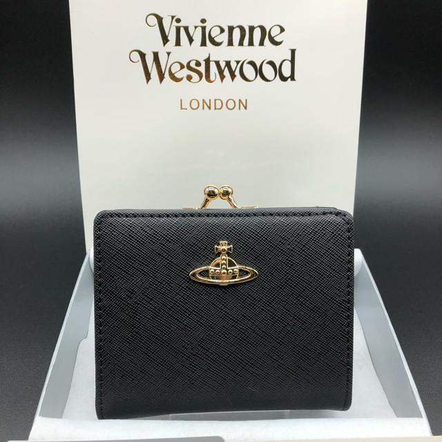 Vivienne Westwood - 【新品・正規品】ヴィヴィアンウエストウッド 折り財布 706 ガマ口の通販 by NY's shop|ヴィヴィアンウエストウッドならラクマ