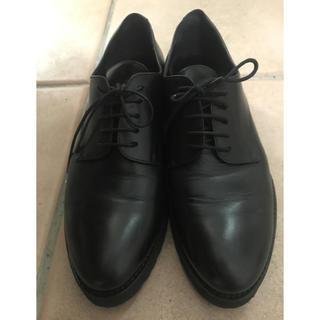 ガリャルダガランテ(GALLARDA GALANTE)のルカグロッシ ドレスシューズ(ローファー/革靴)