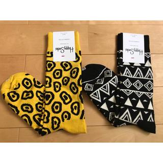 ビームス(BEAMS)のHappy Socks / ハッピーソックス 2足セット (ソックス)